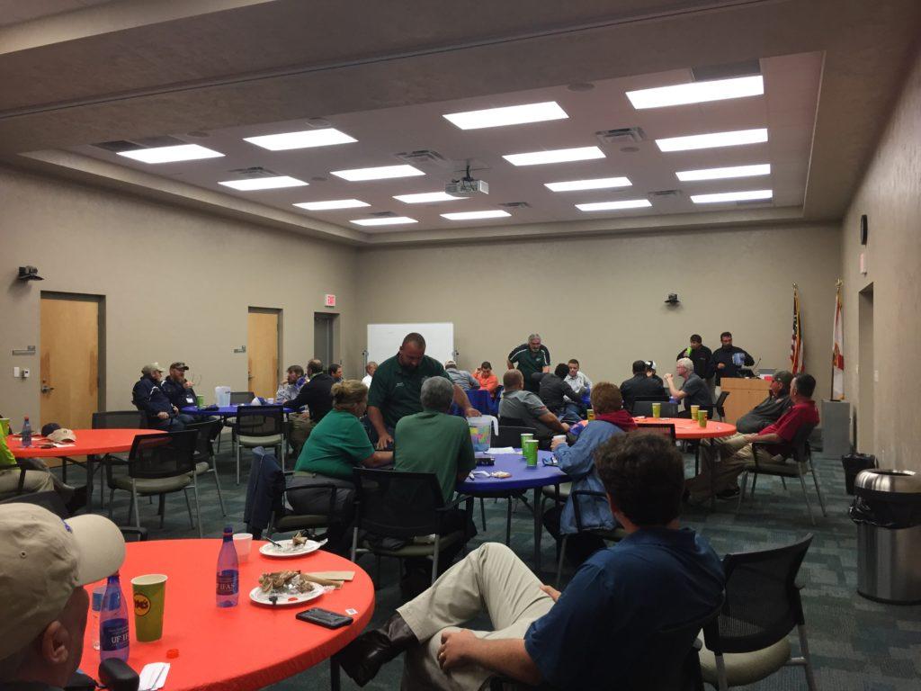 CFSTMA Winter Meeting - U of F Research Center @ Citra Florida