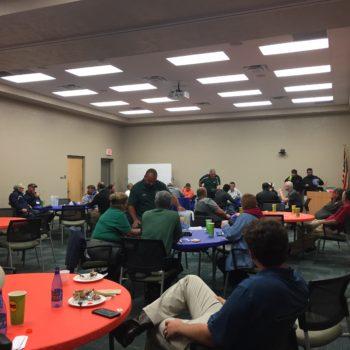 CFSTMA Winter Meeting – U of F Research Center @ Citra Florida