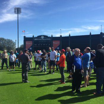 CFSTMA 6th Annual Field Day @ Disney's ESPN Wide World of Sports